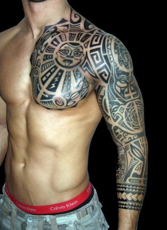 Vaš Srba tattoo studio.