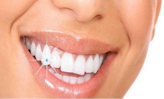 Izbjeljivanje zuba prirodno