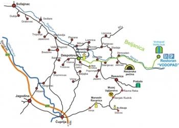 lisine mapa 1450 din umesto 2900 din za jednodnevni izlet Price iz proslosti  lisine mapa